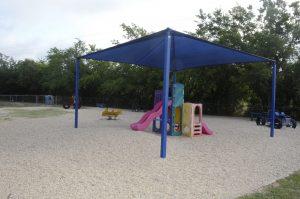 Boerne Texas Childcare Playground