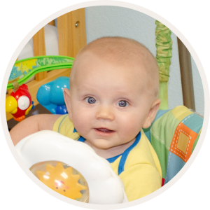 Boerne Texas Infant Child Care