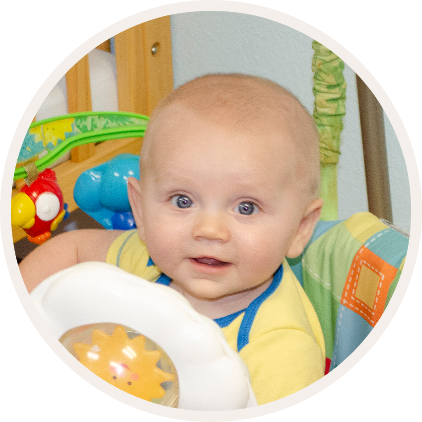 Boerne Texas Infant Child Care