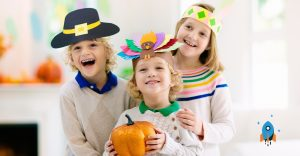 Family Games to Play This Thanksgiving by Planet Kids Learning Center